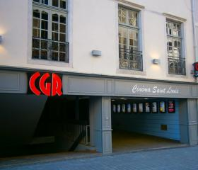 CGR Pau Saint Louis