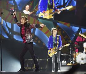 Rolling Stones – Havana Moon Concert de Cuba