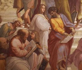 Raphael | Le seigneur des arts